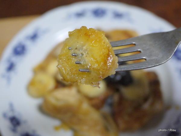 至福のひと時をほおばる プレミアムフレンチトースト アレンジ