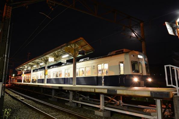 2013年5月25日 上田電鉄別所線 上田原 7200系7255F