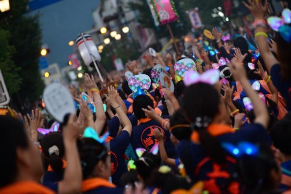 2013年7月27日 第42回 上田わっしょい