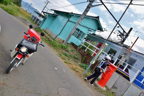 2013年9月23日 上田電鉄別所線 八木沢 1000系1003F