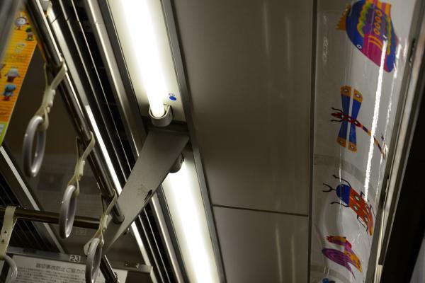 2013年10月10日 上田電鉄別所線 1000系1002F