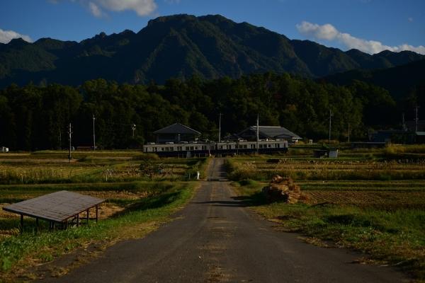 2013年10月11日 上田電鉄別所線 別所温泉~八木沢 7200系7255F