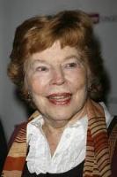 妻アン・ジャクソン