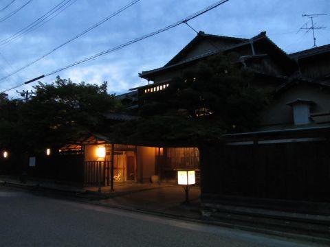 大塚本陣跡