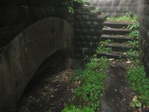 千畳敷砲台跡