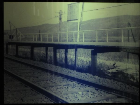 政和温泉駅古写真