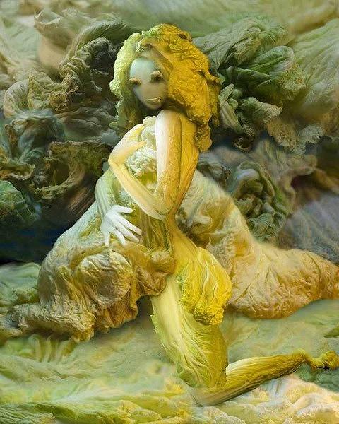セクシー野菜7