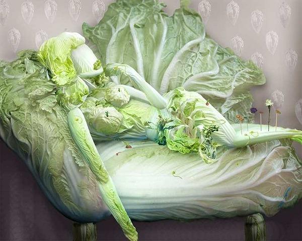 セクシー野菜17