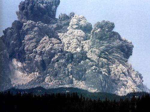 セント・ヘレンズ山7