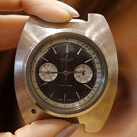 「007」腕時計
