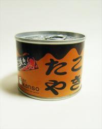 「たこ焼き」の缶詰