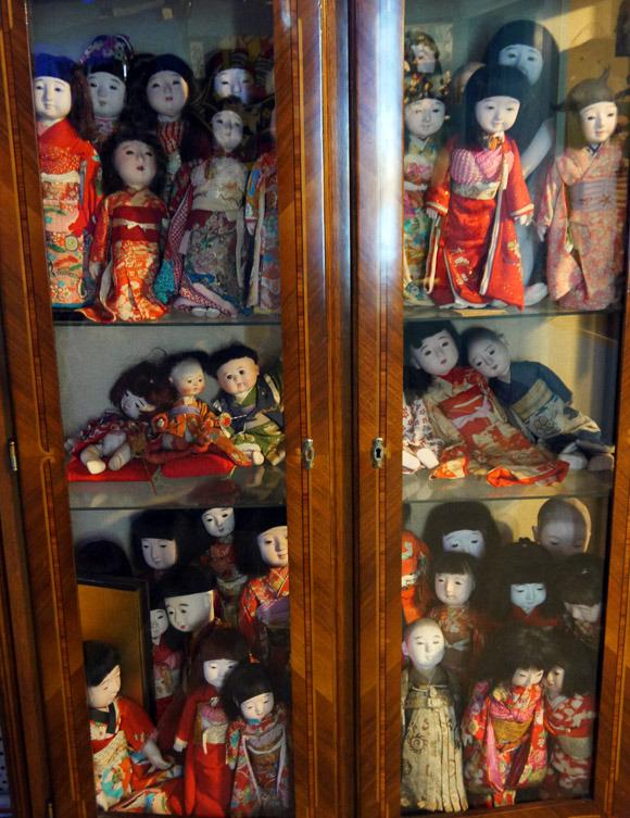 怪しい少年少女博物館19