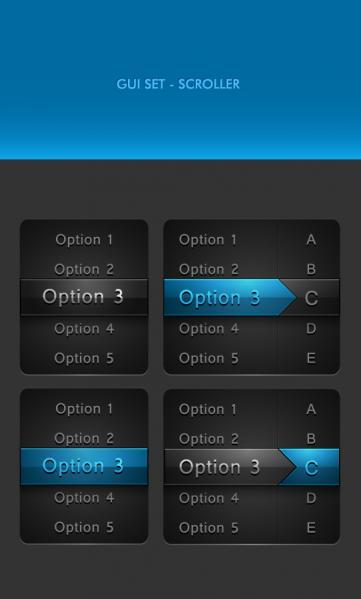 ウェブ デザイン ボタン web design classic buttons