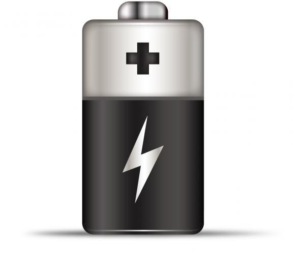 電池アイコン Battery icon