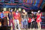 舞台のMC