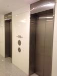 客室エレベーター