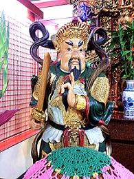 太歲殿神像1