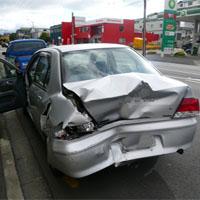 高齢者による交通事故