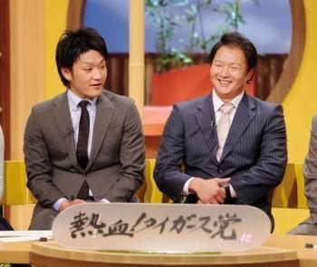 絵日記1・10タイガース党1