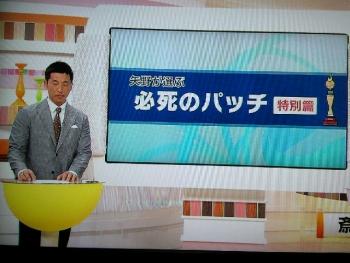 絵日記1・13ヤノスポ2