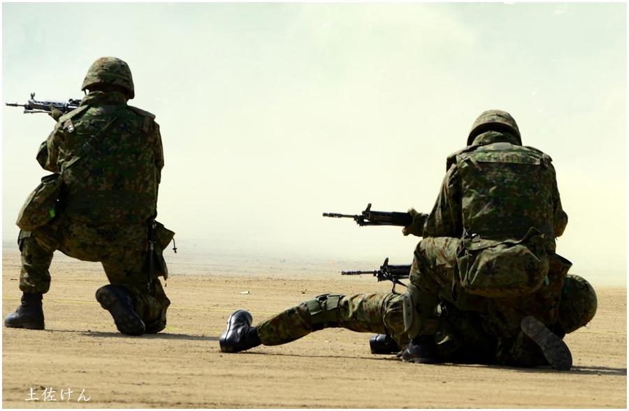 伊丹駐屯地4
