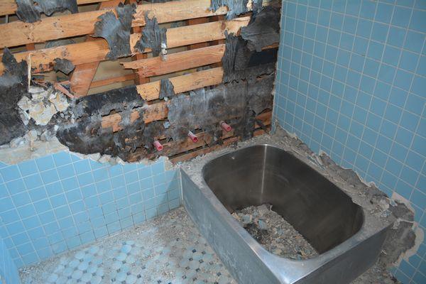 浴室1-2