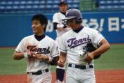 20130611_全日本大学選手権(神宮球場