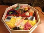 ④岡山祭寿司
