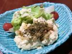 秋田風ポテトサラダ