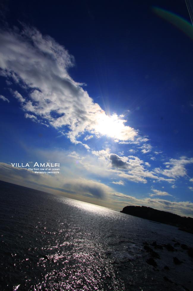 VILLA AMALFI 8