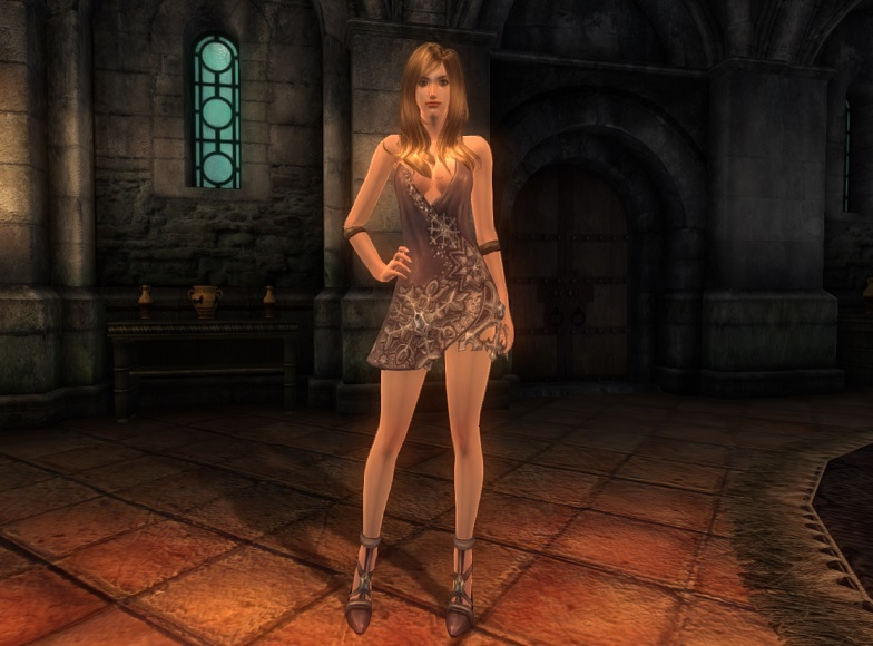 TERA High Elf Female Robe 12 OH_1