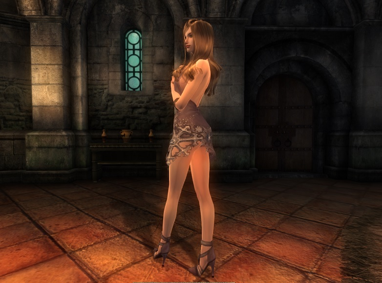 TERA High Elf Female Robe 12 OH_2