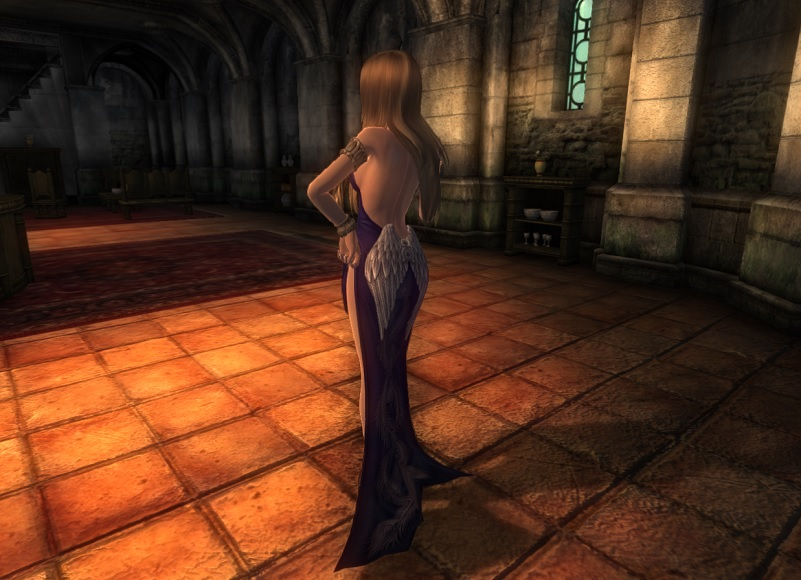 TERA High Elf Female Robe 15 UnKnown_2