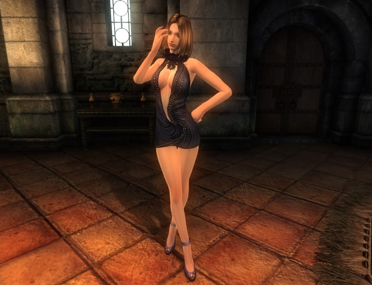 TERA High Elf Female Robe 18 OH_3