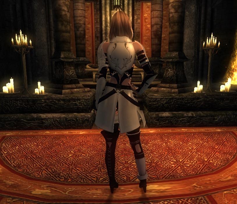 Battle Princess Armor 6
