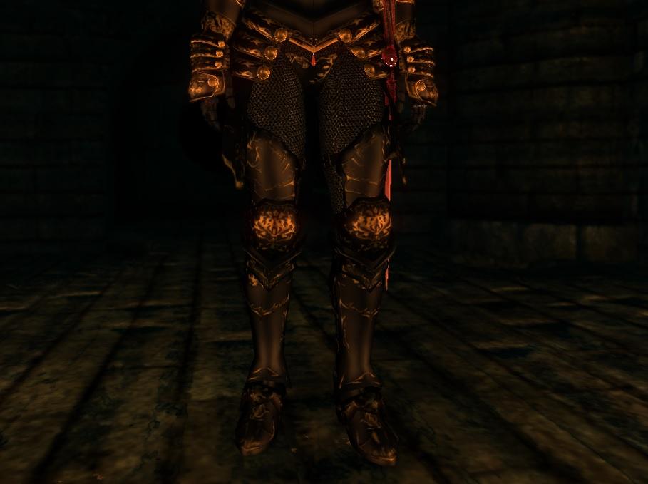 Mixed Armor 01 4