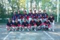 H25シニアリーグ戦 準優勝 北山シニア