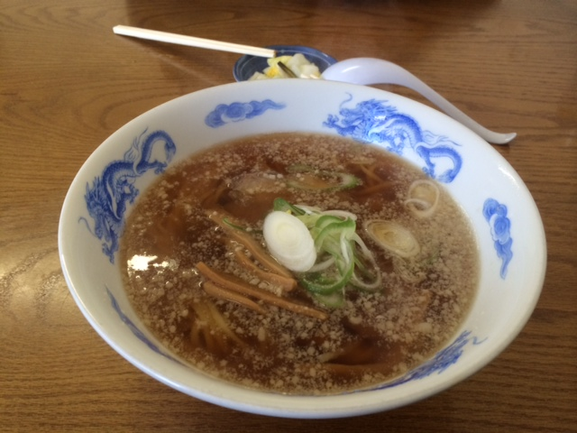 ラーメン 太田5