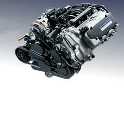 RO6A型エンジン