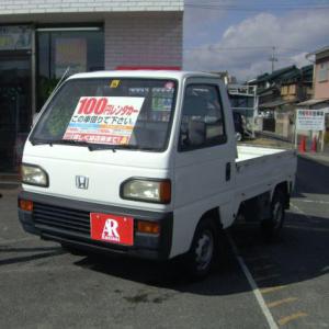 軽トラックレンタル2