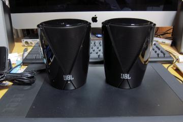 JBL Jembe2