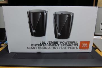 JBL Jembe