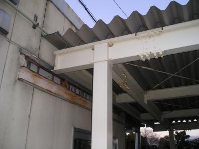 渡り廊下 (2)