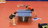 【卓球】 吉村真晴VS金東賢(U21決勝)韓国オープン2013