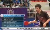 【卓球】 荘智淵VSアラミヤン アジアカップ2013(準決勝)