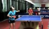 【技術】 中国で練習する福原愛選手の動画を紹介