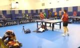【卓球】 WTC2013の練習風景動画を紹介