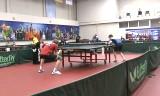 【卓球】 ロシアカデット選手権の試合動画を紹介
