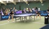 【卓球】 全米大学卓球協会(NCTTA)の試合2