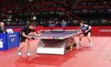 【卓球】 スミルノフVSグレゴリー 世界卓球2013パリ